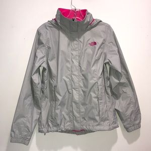 The North Face Women's Jacket Dryvent Medium